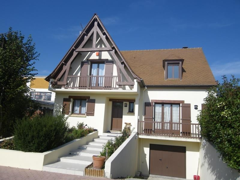 Sale house / villa Argenteuil 789 000€ - Picture 1