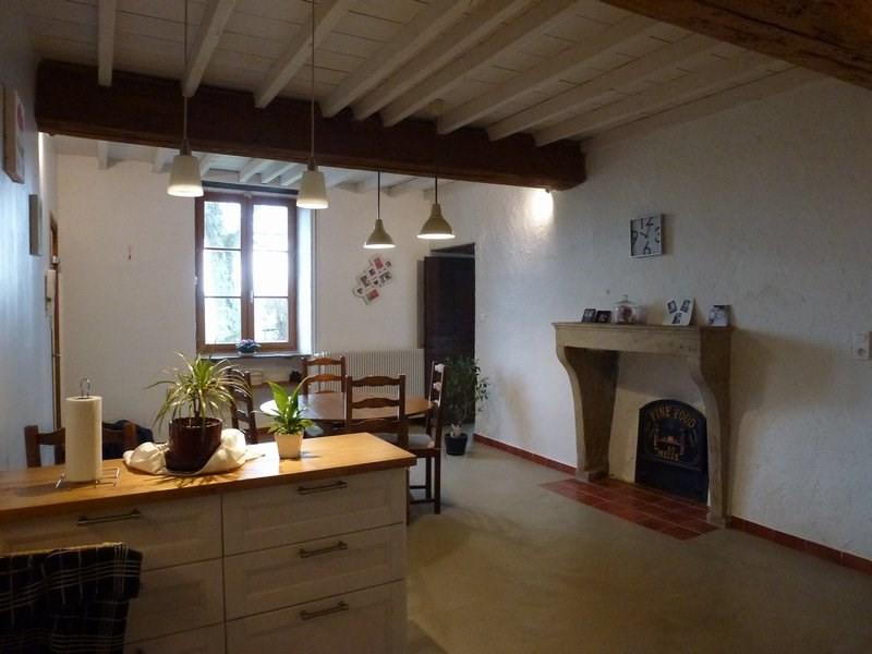 Sale house / villa Beaurepaire 305000€ - Picture 7