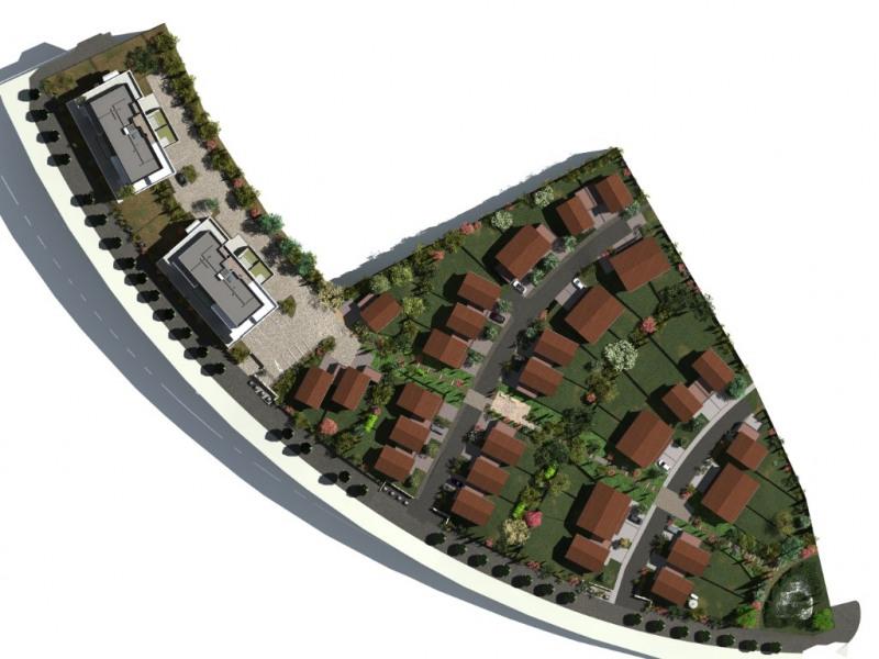 Sale house / villa L isle d'abeau 284000€ - Picture 4