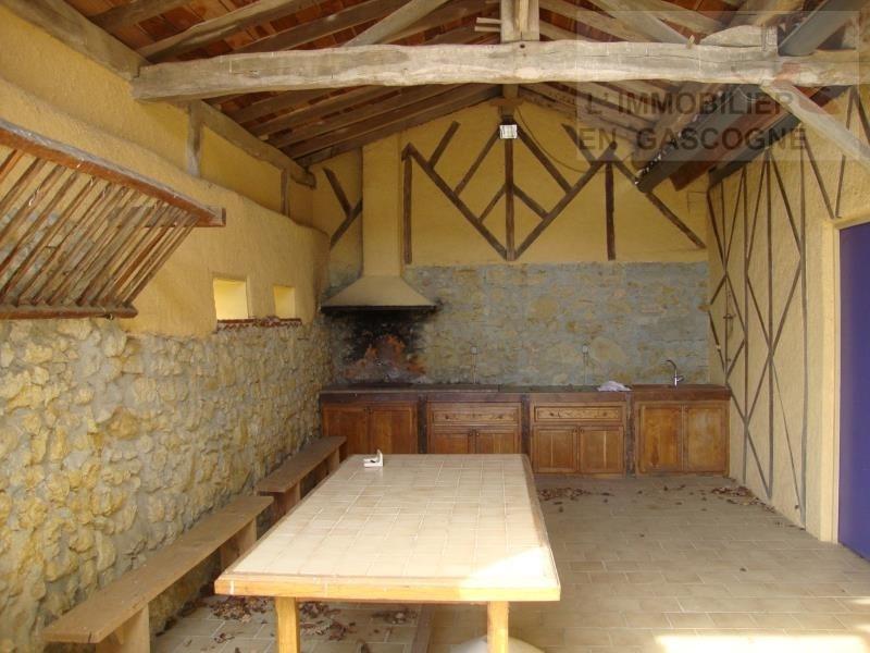 Verkoop  huis Simorre 175000€ - Foto 2