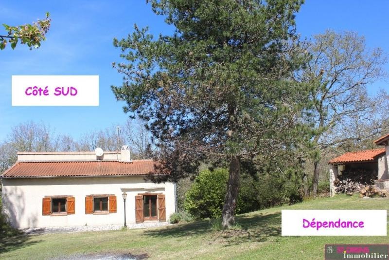 Vente maison / villa Castanet-tolosan 439000€ - Photo 4