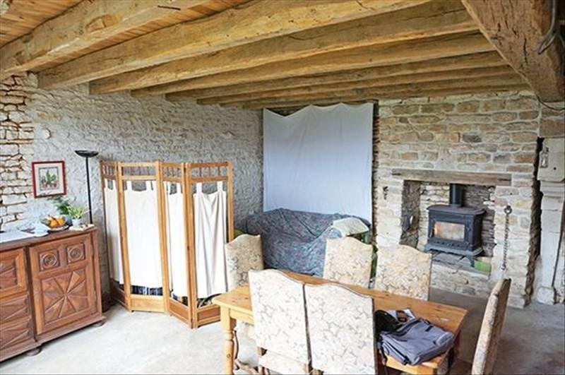 Vente maison / villa Civray 60000€ - Photo 3