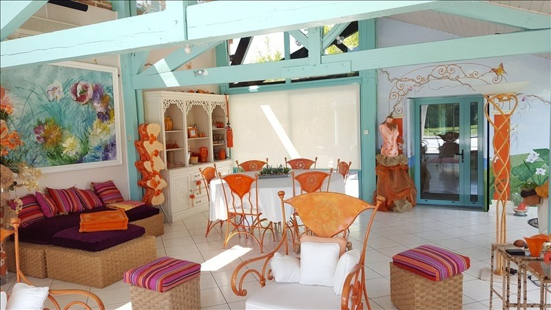 Deluxe sale house / villa Castelsarrasin 499200€ - Picture 3