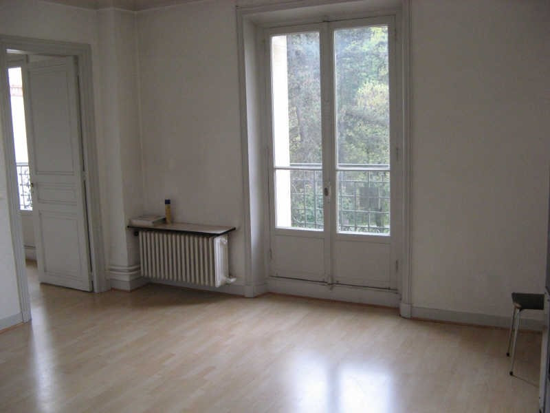 Location appartement Le fayet 730€ CC - Photo 2