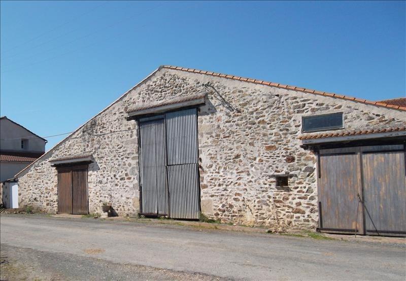 Vente maison / villa St paul mont penit 249600€ - Photo 1