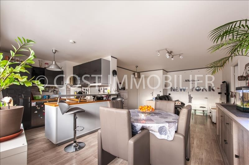 Sale apartment Gennevilliers 357 000€ - Picture 1