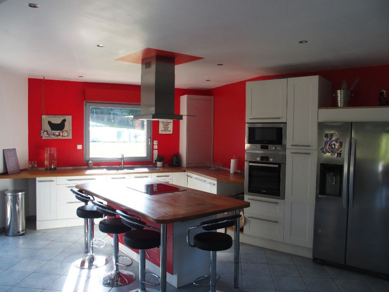 Vente maison / villa Lumbres 307500€ - Photo 4