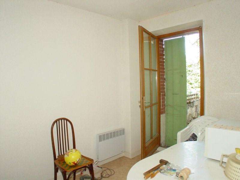 Sale house / villa St agreve 75600€ - Picture 5
