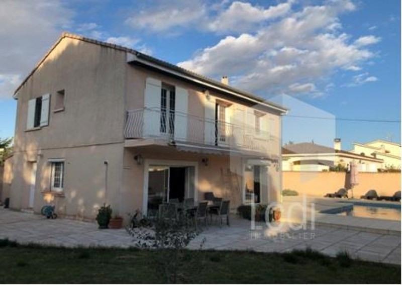Vente maison / villa Montélimar 340000€ - Photo 1