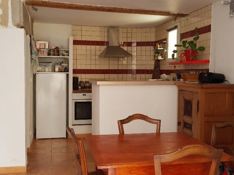 Vente maison / villa Barbentane 129 000€ - Photo 2