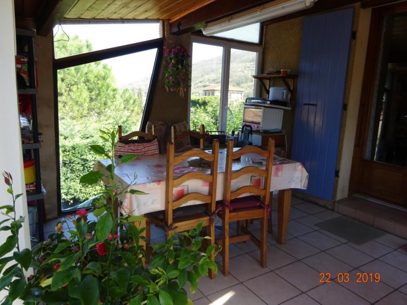 Sale house / villa Laveyron 199000€ - Picture 4