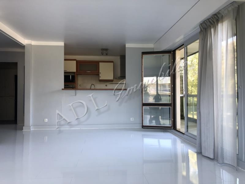 Sale apartment Chantilly 325 000€ - Picture 2