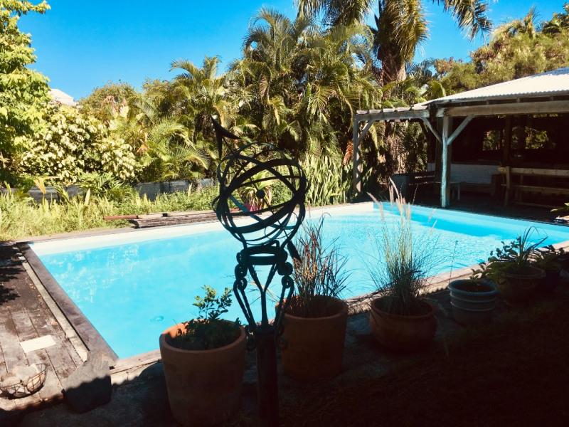 Sale house / villa Saint francois 462000€ - Picture 2