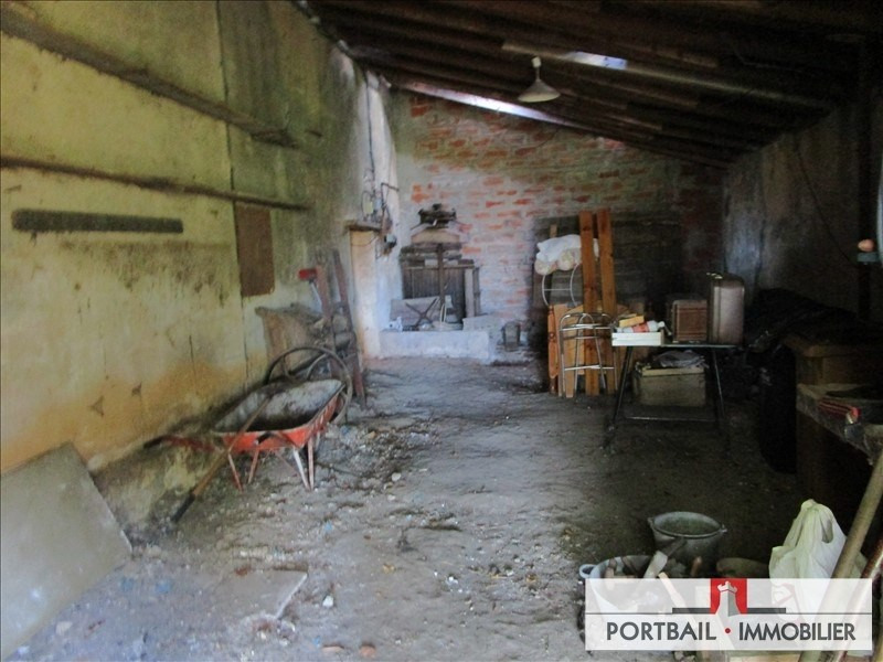 Vente maison / villa Blaye 133000€ - Photo 5