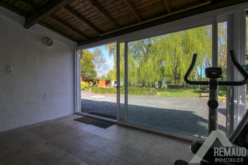 Vente maison / villa Aizenay 127540€ - Photo 5