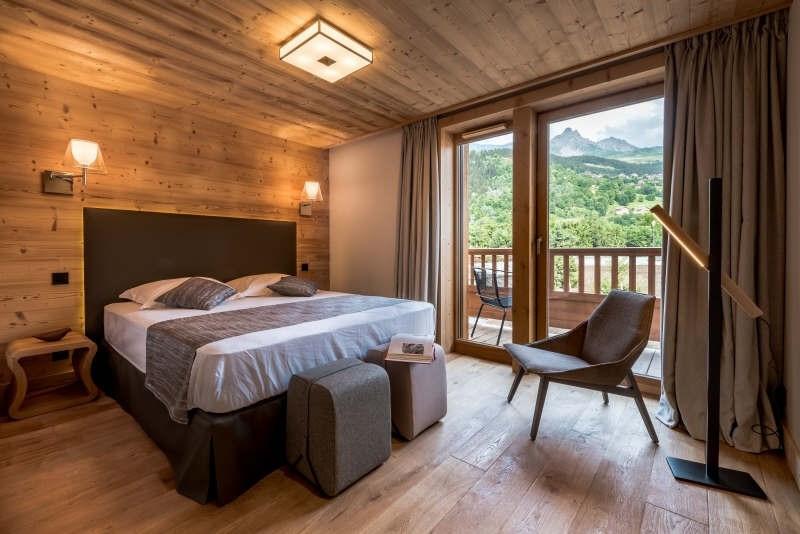Deluxe sale house / villa Meribel 3950000€ - Picture 4