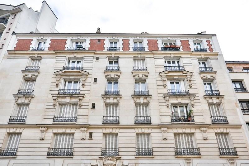 Sale apartment Paris 12ème 470000€ - Picture 9