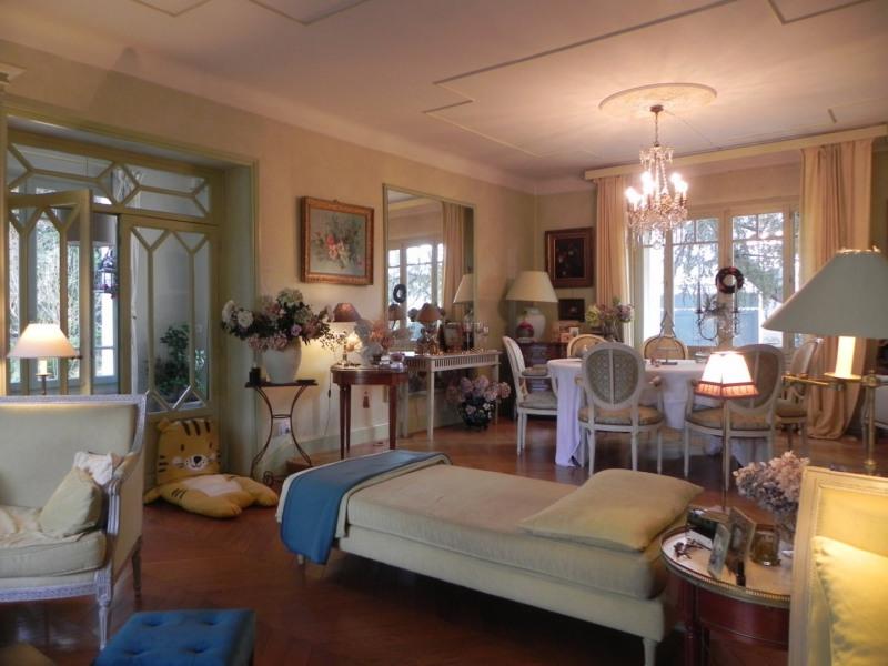 Sale house / villa Agen 474000€ - Picture 6