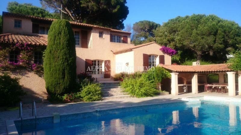 Vente de prestige maison / villa Sainte maxime 995000€ - Photo 3