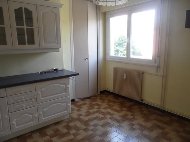Sale apartment Perrigny 118000€ - Picture 3