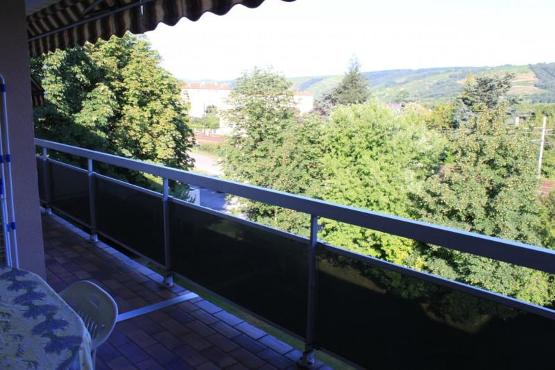 Revenda apartamento Vienne 205000€ - Fotografia 1
