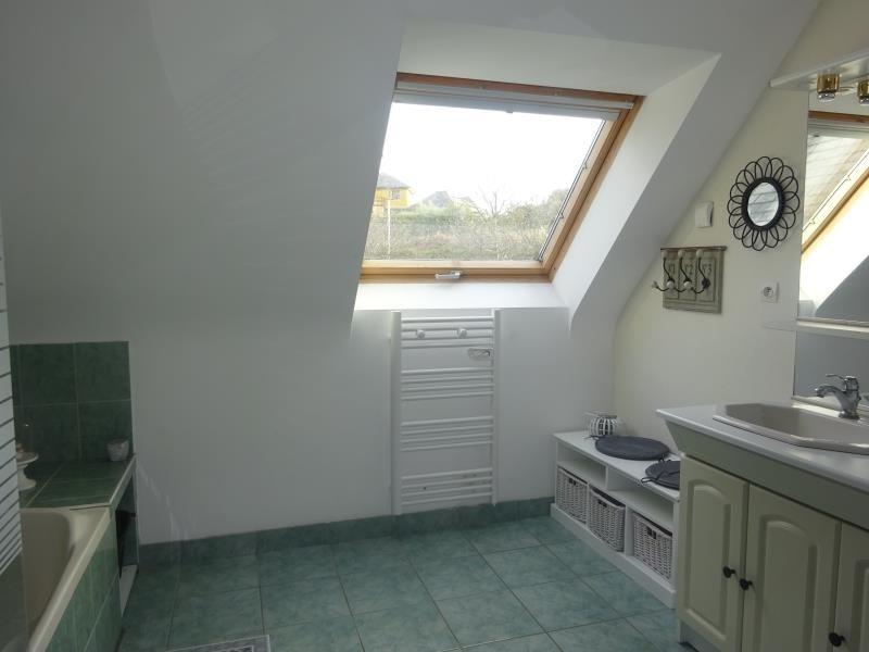 Sale house / villa Lannilis 325000€ - Picture 9