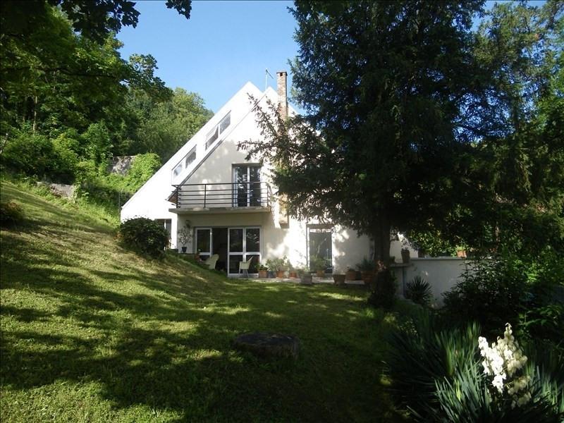 Vente maison / villa Sannois 465000€ - Photo 1