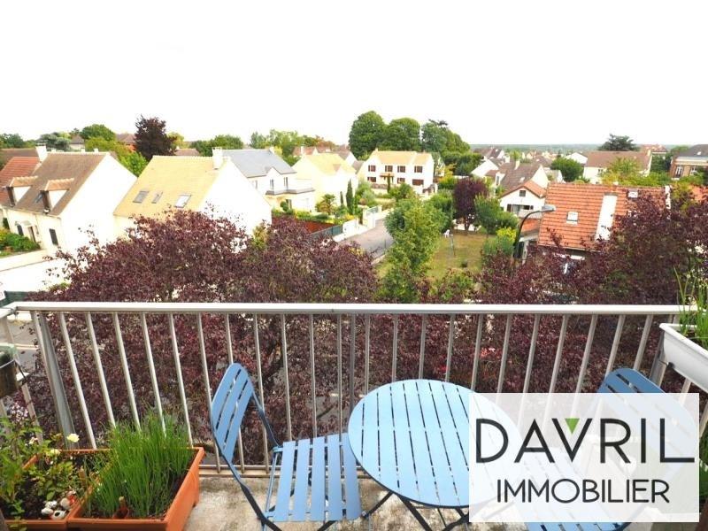 Vente appartement Conflans ste honorine 195000€ - Photo 3