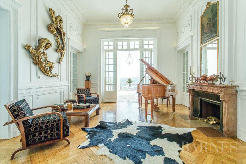 Deluxe sale house / villa Saint-cyr-au-mont-d'or 3100000€ - Picture 3