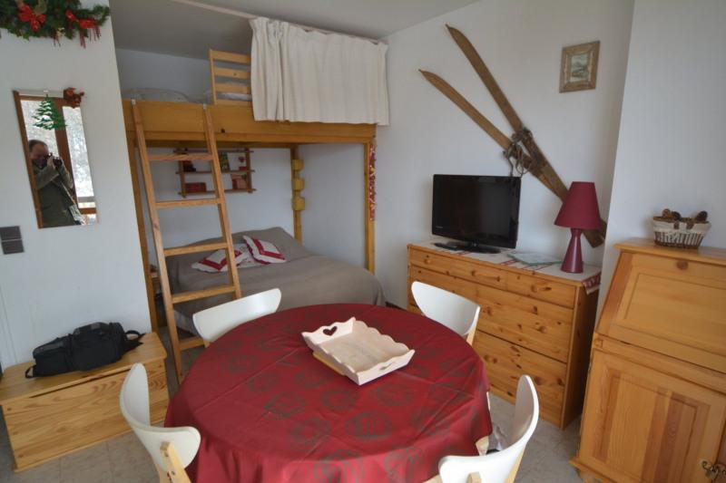 Vendita appartamento Valberg 112000€ - Fotografia 6