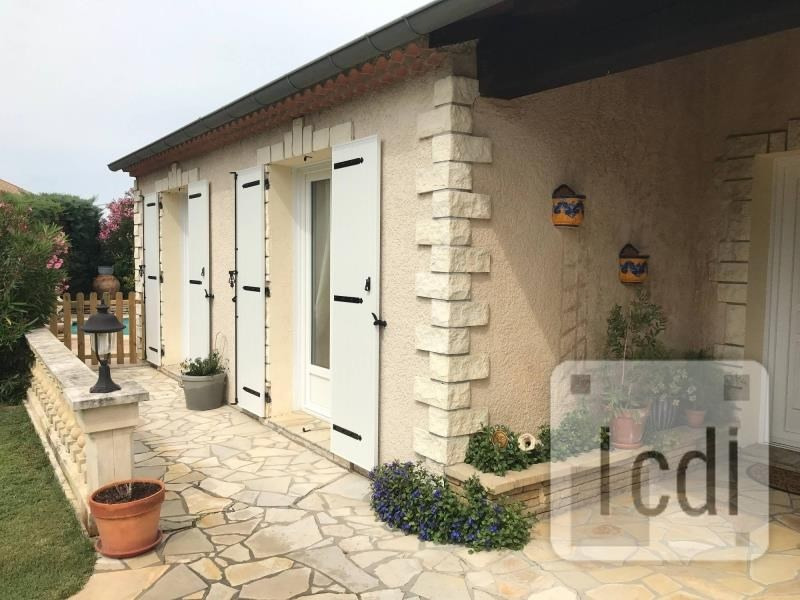 Vente maison / villa Pierrelatte 241000€ - Photo 1