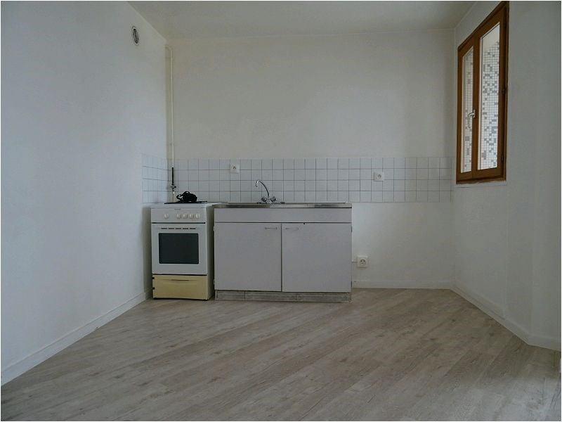 Rental apartment Ris orangis 618€ CC - Picture 2
