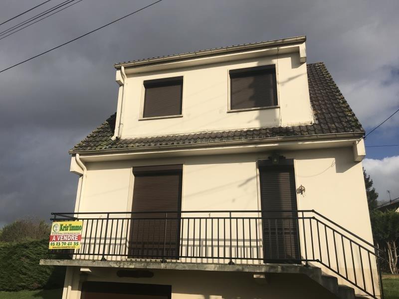 Venta  casa Fossoy 173000€ - Fotografía 1