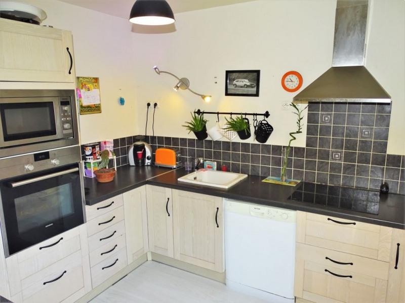 Vente maison / villa Chateauneuf en thymerais 181000€ - Photo 2