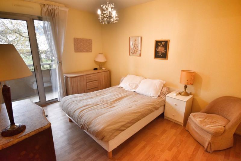 Vente appartement Annecy le vieux 349000€ - Photo 6