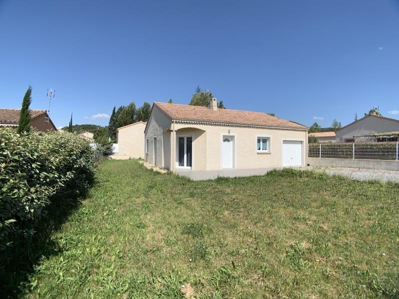 Sale house / villa Vallon pont d'arc 212000€ - Picture 1
