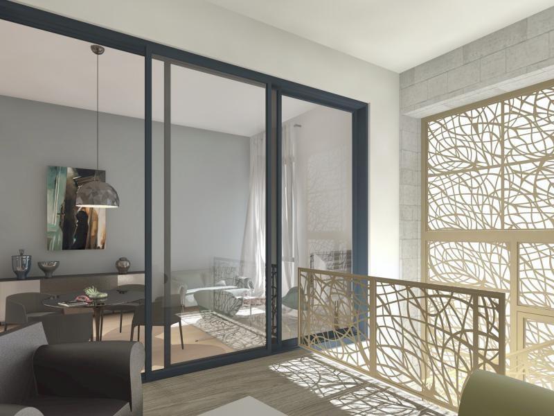 Produit d'investissement appartement La rochelle 504888€ - Photo 2