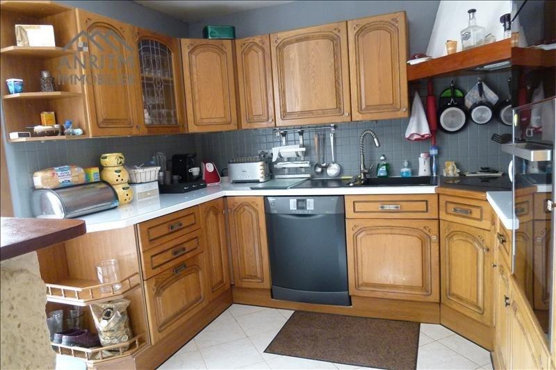 Sale house / villa Plaisir 307650€ - Picture 4
