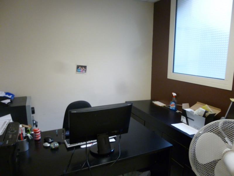 Sale apartment Nimes 96000€ - Picture 3