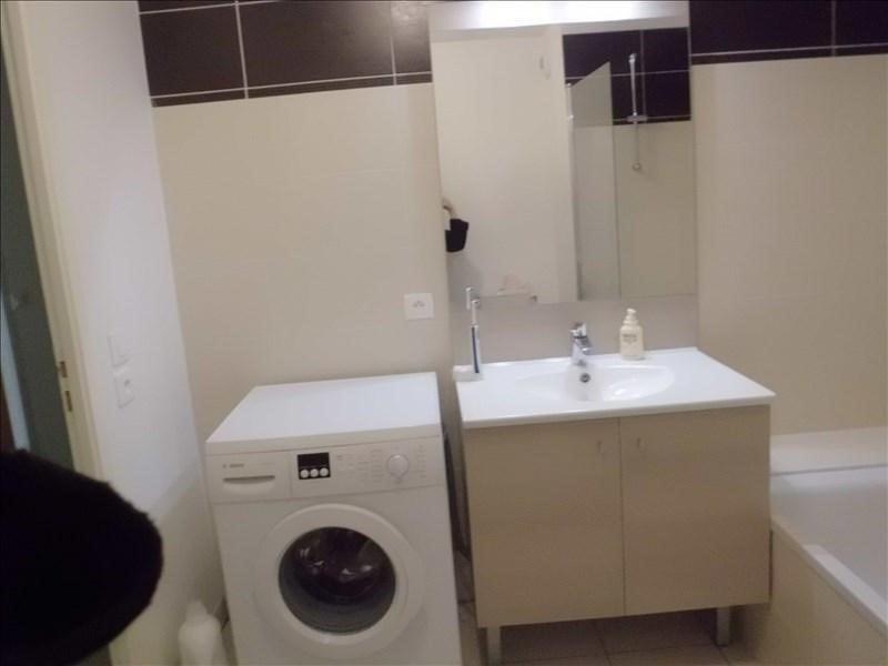 Rental apartment Aix les bains 656€ CC - Picture 4