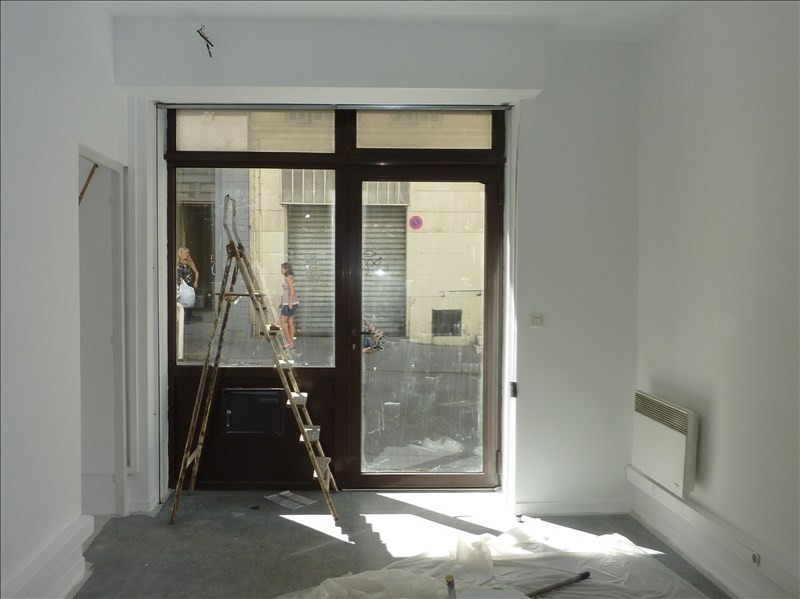 Location local commercial Marseille 1er 667€ HT/HC - Photo 5