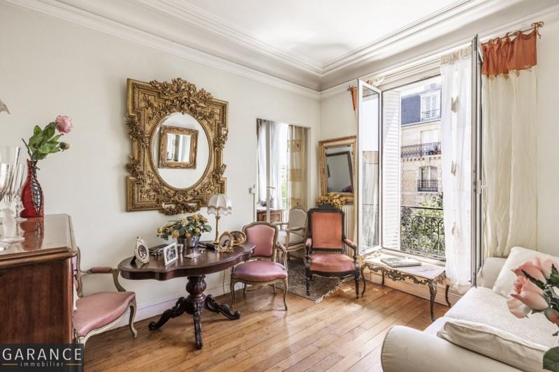 Sale apartment Paris 14ème 369000€ - Picture 1