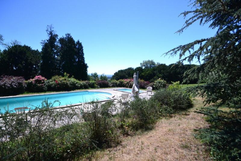 Vente de prestige château Parcieux 1500000€ - Photo 11