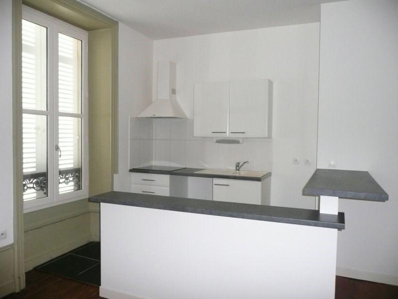 Sale apartment Terrasson la villedieu 56500€ - Picture 4