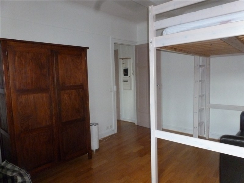 Location appartement Gentilly 725€ CC - Photo 5