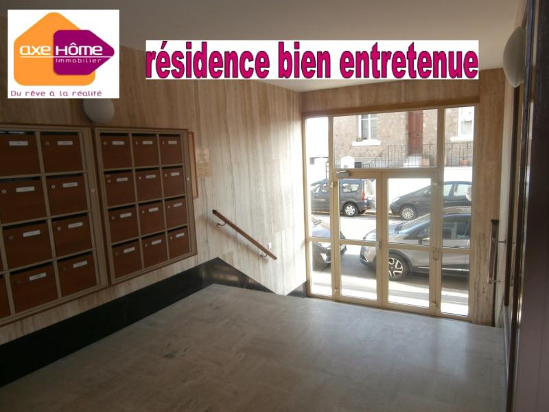 Vente appartement Nantes 143000€ - Photo 6