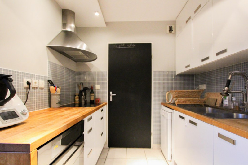 Sale apartment La ravoire 316500€ - Picture 4
