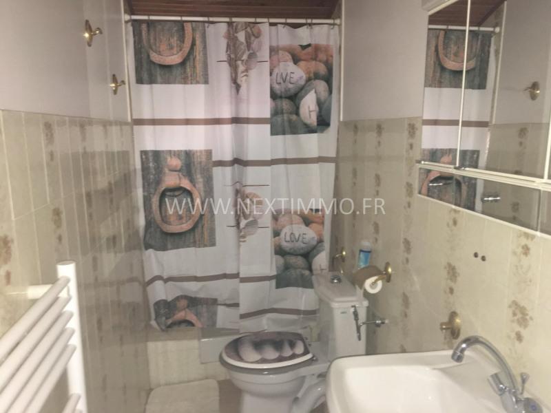 Alquiler  apartamento Saint-martin-vésubie 470€ CC - Fotografía 6