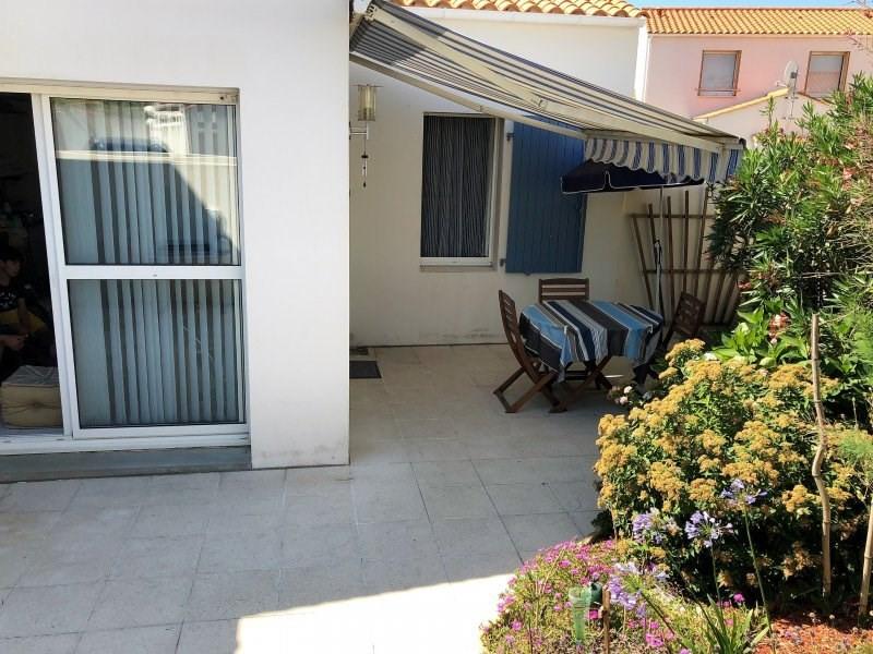 Sale house / villa Chateau d olonne 253000€ - Picture 11