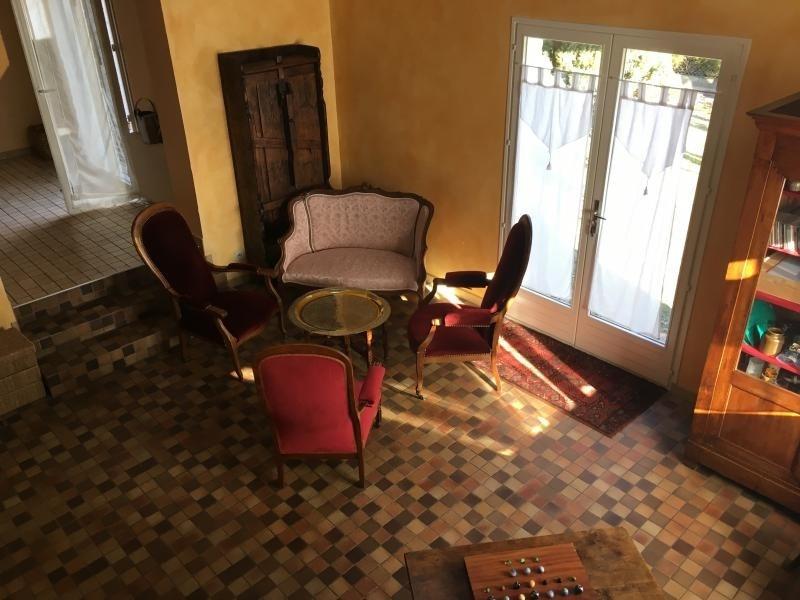 Vente maison / villa Bellegarde sur valserine 320000€ - Photo 8